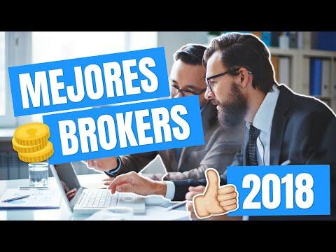 🌐 Los MEJORES BROKERS de Forex del 2018 | Regulaciones, Spreads, y Comisiones
