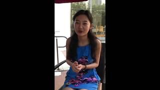 Hannah Xing