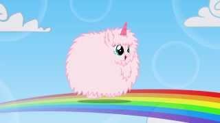 Pink Fluffy Unicorns Dancing On Rainbows RainBro Remix Kind Of PFUDOR