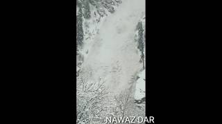 Glacier wao beautiful 👌 || must watch || neelum