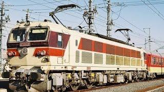#1507. Поезда Марокко (отличные фото)(Самая большая коллекция поездов мира. Здесь представлена огромная подборка фотографий как современного..., 2014-12-04T21:29:01.000Z)