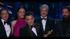 Oscar-Nacht 2018: Bester fremdsprachiger Film
