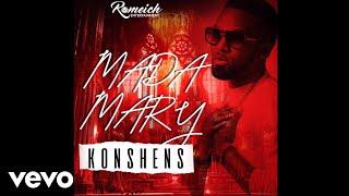Konshens Mada Mary Snap Riddim Audio.mp3