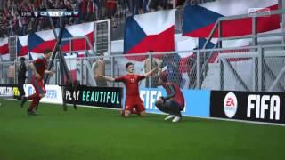 4pda Fifa16 ViktuK 2 матч