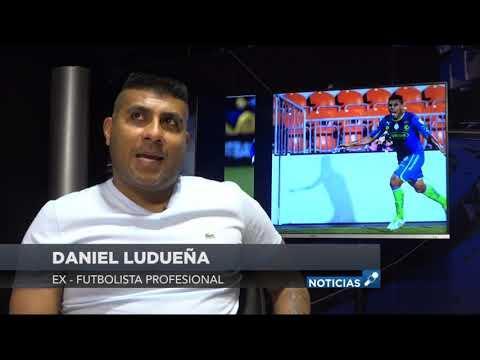ENTREVISTA CON DANIEL LUDUEÑA (SEGUNDA PARTE)