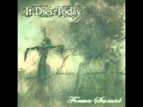It Dies Today - Blood Stained Bed Sheet Burden