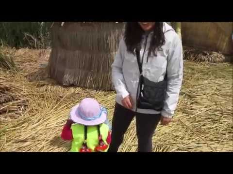 Vlog #11: Homestay on Lake Titicaca