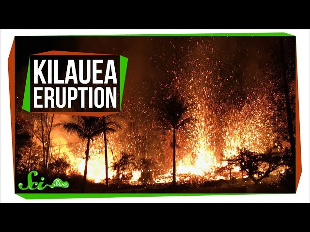 Why Can't Scientists Predict the Kilauea Eruption?