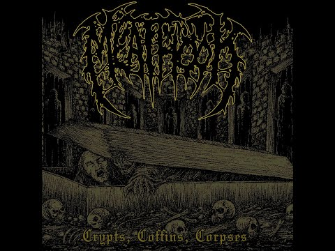 Meathook - Crypts, Coffins, Corpses Mp3
