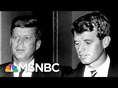 Chris Matthews On The Legacy Of Bobby Kennedy's 'Raging Spirit' | Morning Joe | MSNBC