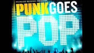 Family Force 5 - Bulletproof (La Roux) Punk Goes Pop Volume 3