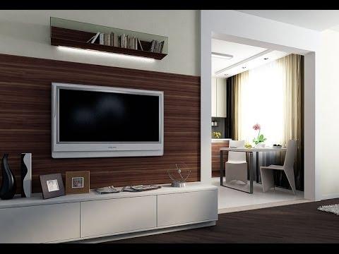 Видео Стили ремонта комнаты