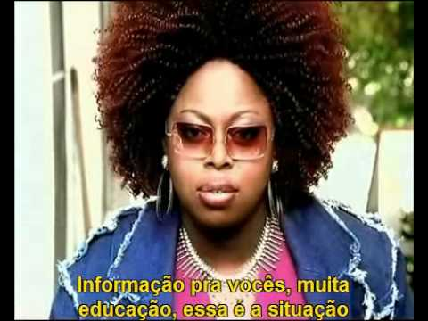 Angie Stone feat Alicia Keys and Eve - Brotha Part II (legendado)