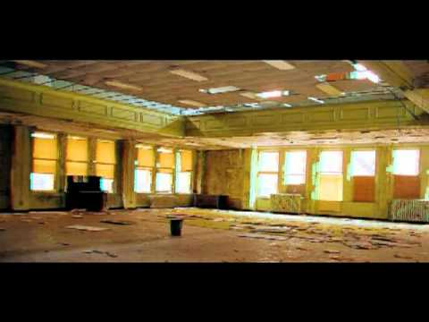Evolution of Historic Waco High School