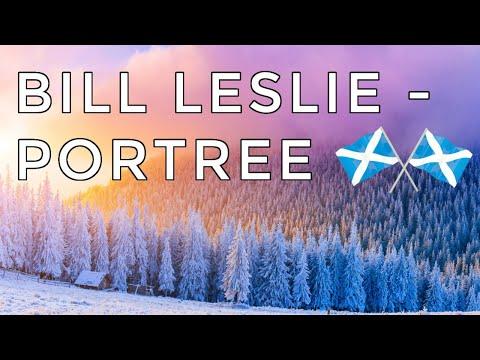 ♫ Scottish Music - Portree (Bill Leslie) ♫