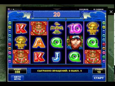 Ойын автоматтары американдық покерді тегін ойнатады