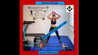 Metabolic Conditioning 1 HD