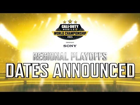 Как смотреть Call of Duty Mobile: региональные плей-офф чемпионата мира: Stream  формат