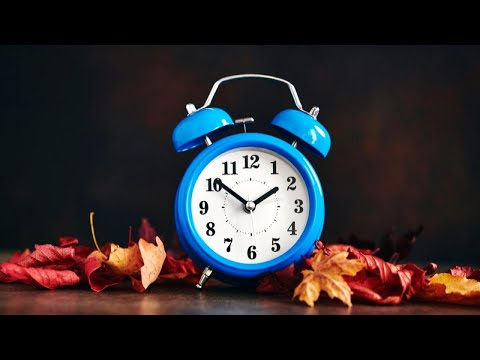 Tips For Mastering The End Of Daylight Saving Time
