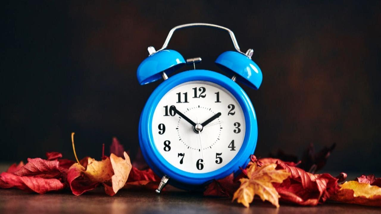 Daylight Saving Time Is Here  & It's More Than Just An Extra Hour ...