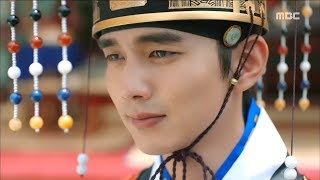 [The Emperor: Owner of the Mask]군주-가면의주인ep39,40'Please be a real monarch'. Seung-ho for hope.170525