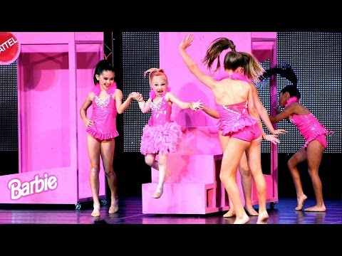 Murrieta Dance Project  Barbie Girl