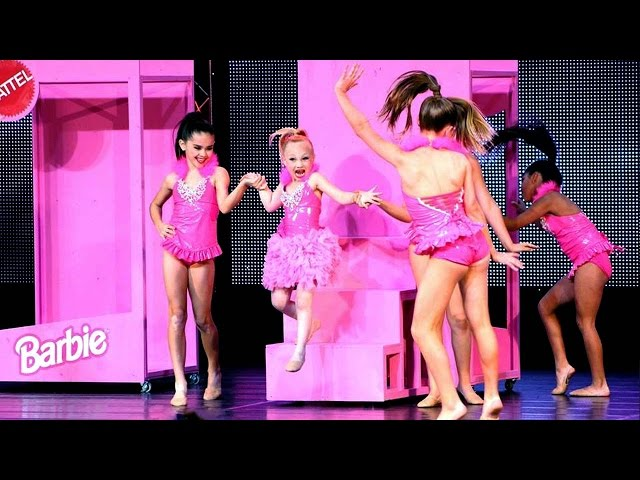 Murrieta Dance Project - Barbie Girl