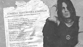 To/Die/For Samsara Album Teaser Part 3.