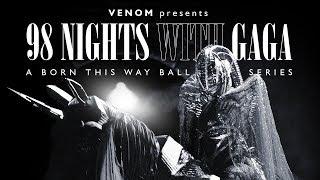 Baixar 98 NIGHTS WITH GAGA: A Born This Way Ball Video Series Trailer (Legendado)