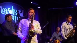 Ali's Second Line - Live - Solon McDade Quintet