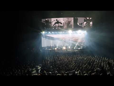 a-ha - Stay On These Roads (MTV Unplugged) Live Oslo Spektrum 09.02