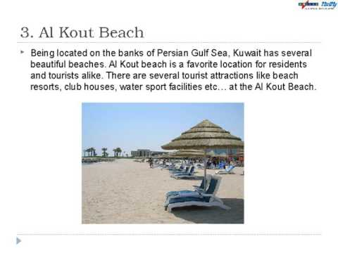 Kuwait travel  - Things to Know