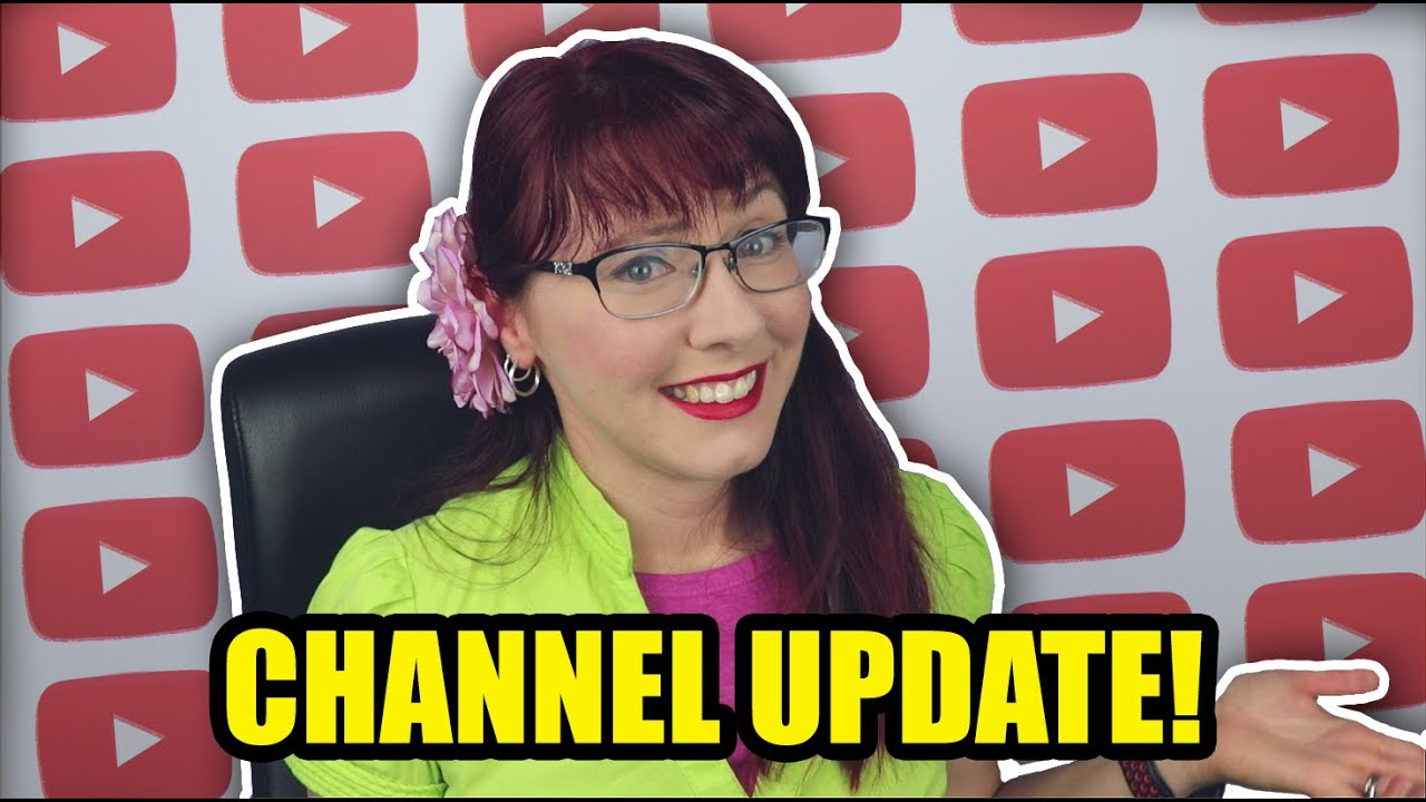 Channel Update! | Not Gone, But Maybe Forgotten