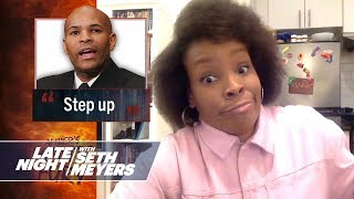 Amber's Minute of Fury: Jerome Adams, Surgeon General of the United States