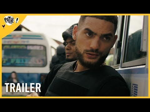 Suriname |  Trailer | Pathé