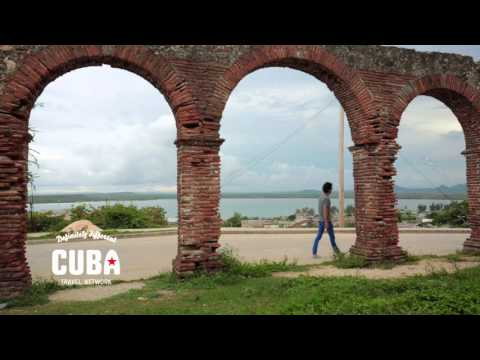 Gibara, Holguín. Cuba