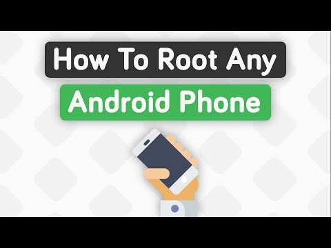 How To Root Any Android Phone [Universal Guide]  ― Part 1