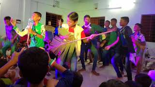 Sikiri Village 9th Class Student Independence Day Free Dance..