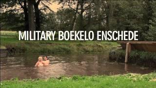 Military Boekelo - Enschede 2011