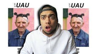 G.bit - UAU (Reaction)