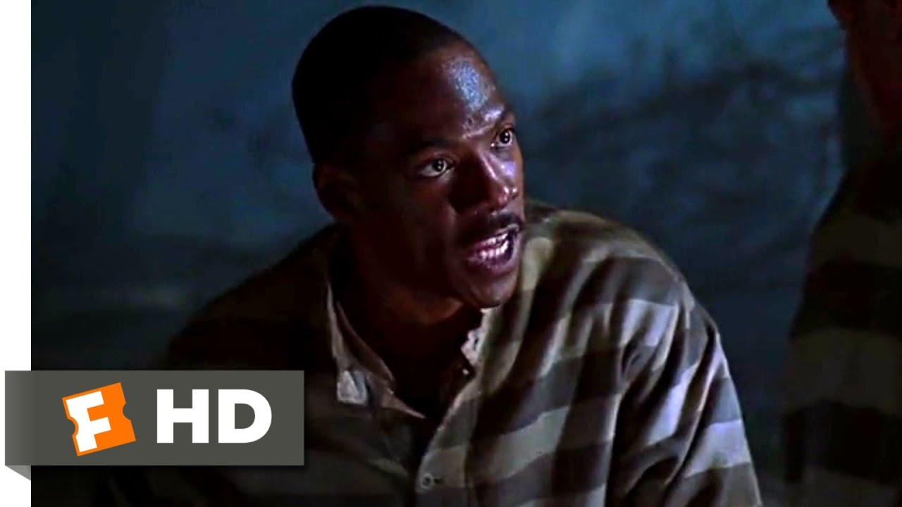 Download Life (1999) - The Night Escape Scene (3/10)   Movieclips