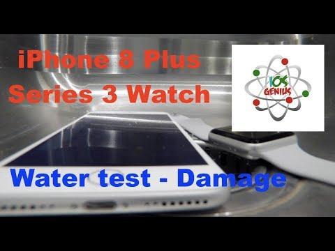 official photos afa4d f4990 iPhone 8 - SPEAKER DAMAGE IN WATER - iOSGenius