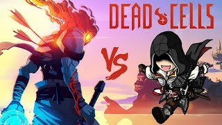 Beating the Assassin(EXPIRED - the Brutal Update Final Boss)[Dead Cells]