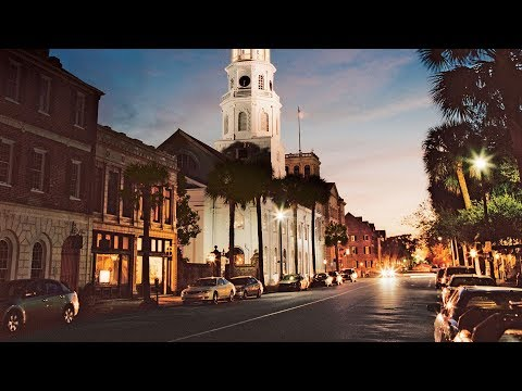South's Best Cities To Live | Southern Living