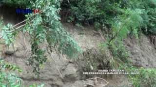 VIDEO PUISI EDI PREKENDES BANJIR DI KAB  WAJO 2013