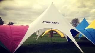 Startent.ru Тенты, шатры startent.(Аренда шатров, купить шатер, шатер спб, шатер ресторан, производство шатров, палатка шатер, шатер для дачи,..., 2016-10-12T07:44:30.000Z)