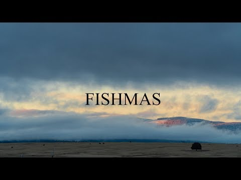 Fishmas - Portland And Deschutes River Fly Fishing