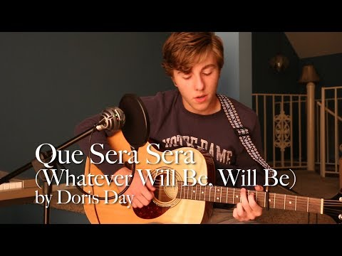 Que Sera Sera (Whatever Will Be, Will Be) - Doris Day - Cover By Michael Hanisch