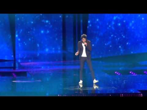 Eurovision 2016 France: Amir - J'ai Cherché