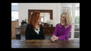 Lorraine Downes talks to Jenna Moore Part 1 Thumbnail